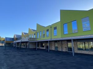 Mindenhurst Primary School Completion