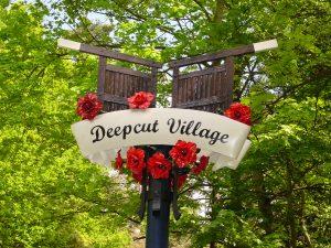 Deepcut Neighbourhood Forum