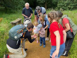 Mindenhurst Wild Week Review